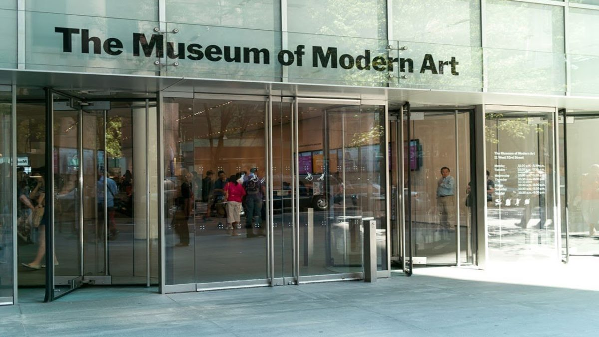 Museum of Modern Art – New York