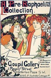 A Pre-Raphaelite Collection