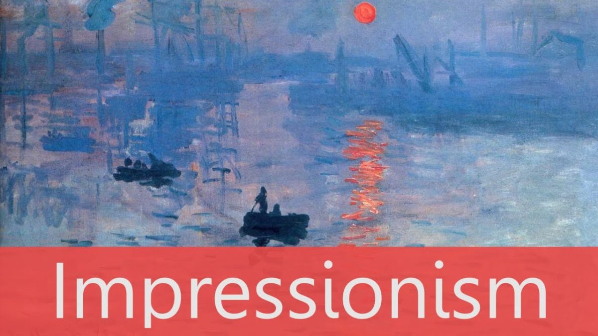 The Beauty of Impressionist Art