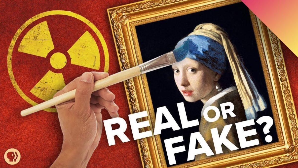 11 Most Famous Fakes in Art History
