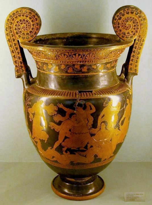 Image result for Arthur Dale Trendall Ancient Greek Pottery