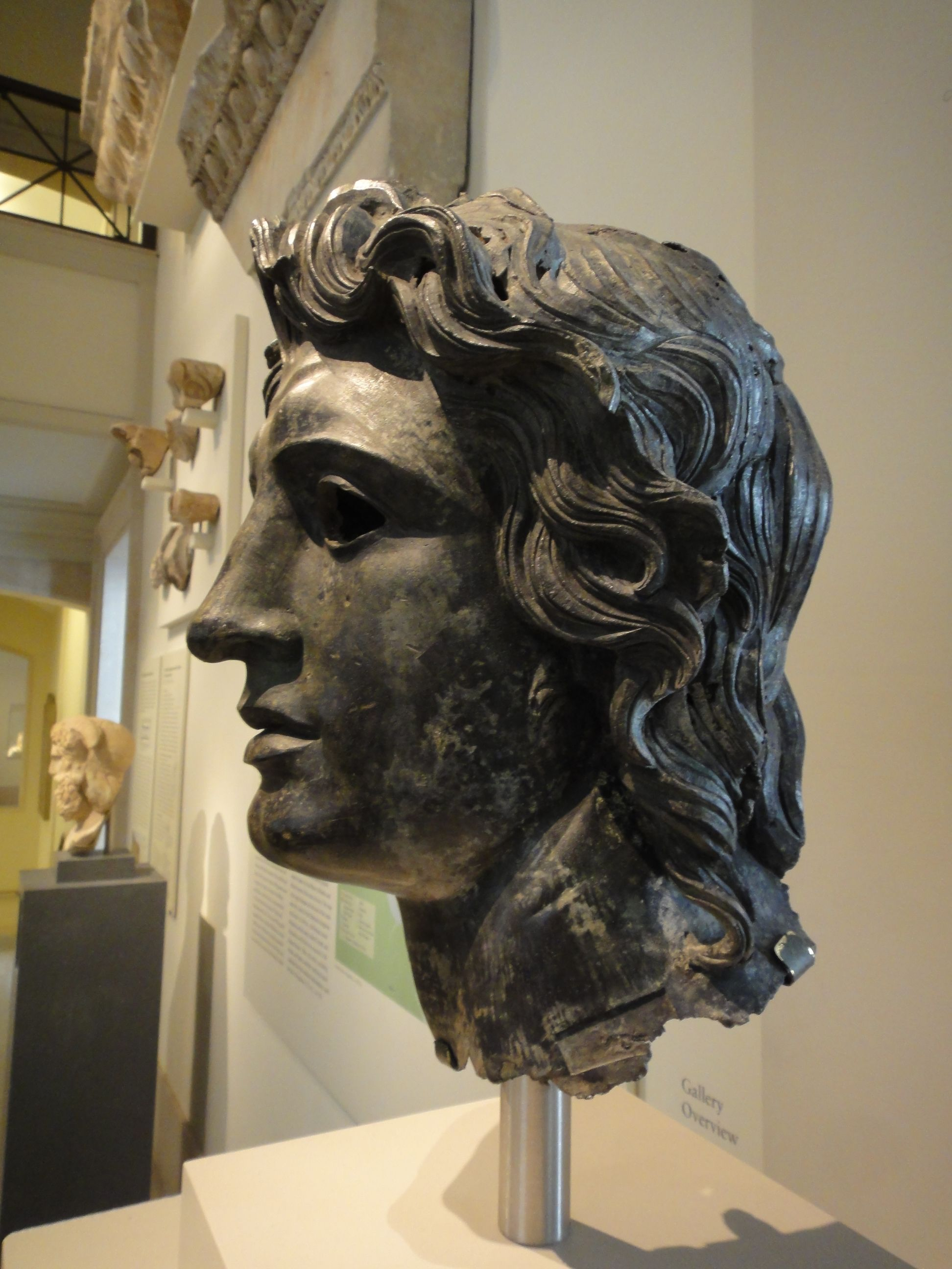 Image result for Classical Greek Sculpture3