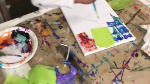 Mixed Media Projects for Kids