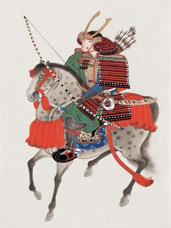 Samurai Posters, Prints, Paintings & Wall Art for Sale | AllPosters.com