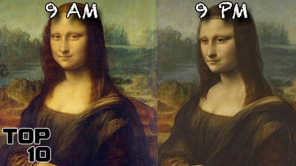 Modern Interpretations of Classic Paintings